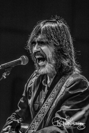 Larry Campbell and Teresa Williams 2-18-17