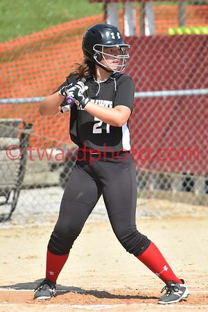 2020 CHS Sophomore Softball - Liberty