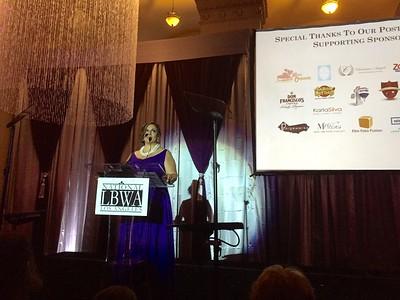 NLBWA Latinas in Business Awards 2016