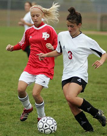 EPHS 9A vs Lakeville South (Sept-22-06)