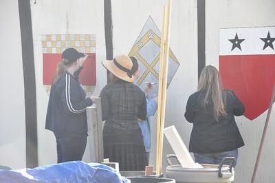 Pre-Faire 13 March 2011