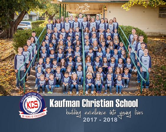 KCS 2017-2018