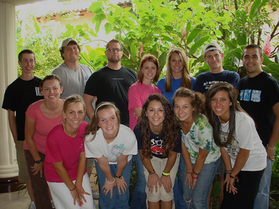 Pleasant Valley Youth Group