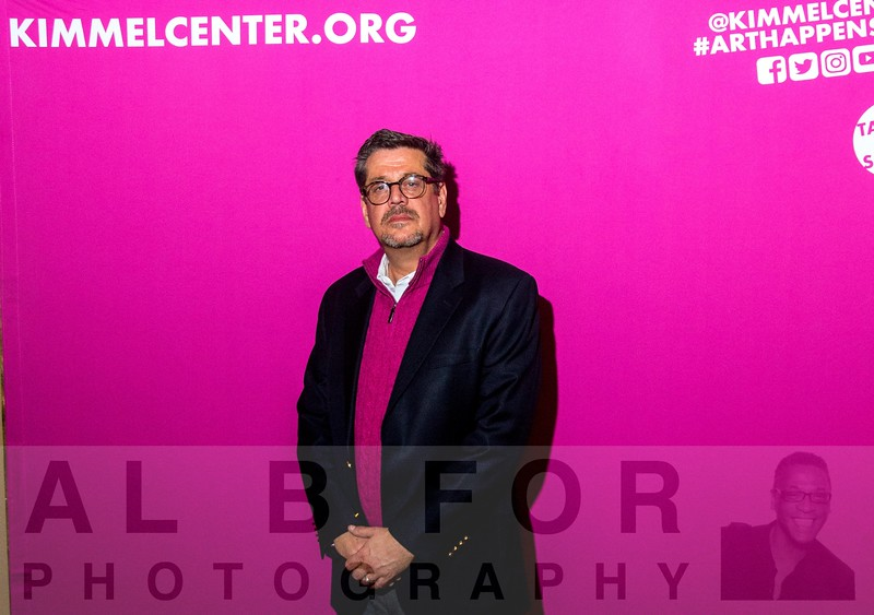 Mar 1, 2019 Ailey After Party - Alvin Ailey VIP Reception