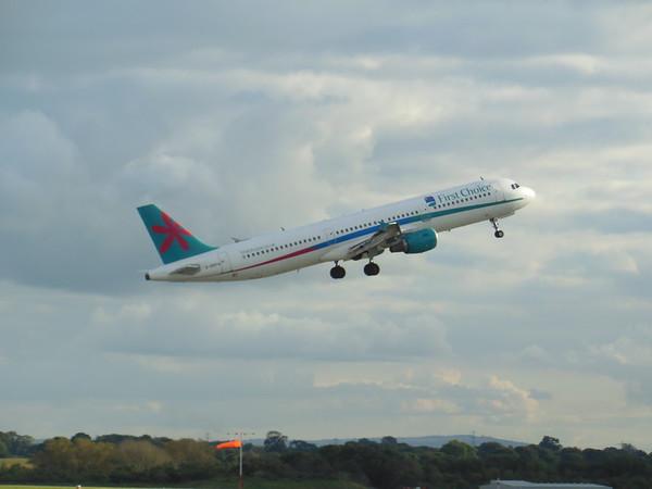 First Choice Airways (DP)