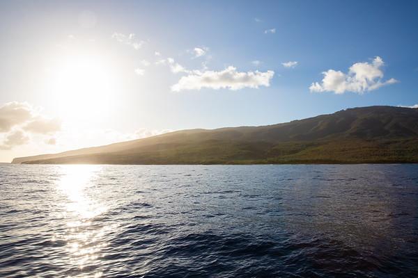 Lanai and Maui 2020