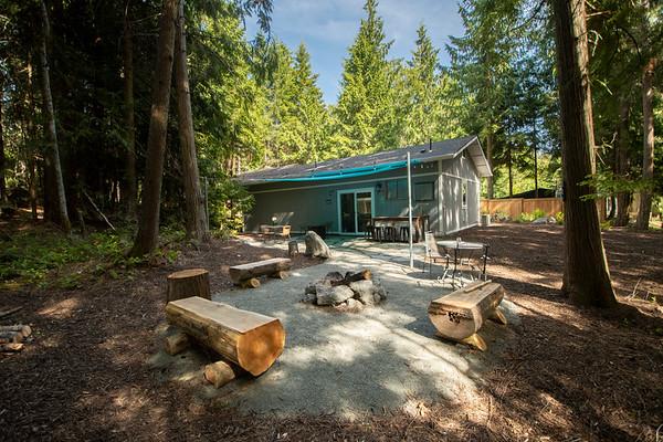 Blue Ridge Retreat