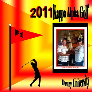 KA - Golf - 2011