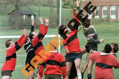Williams Men's Rugby