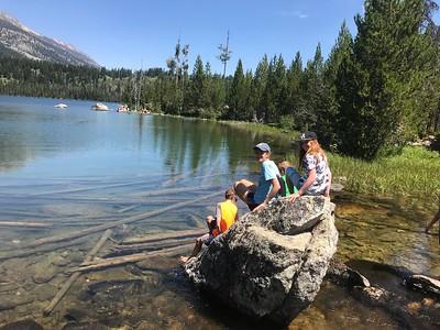 Water and Wildlife Adventures 2