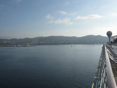 Cannes & Monaco