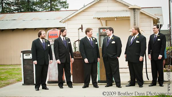 Paloutzian Wedding Files