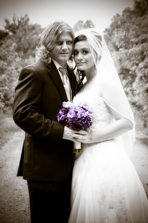 Kim and Joe-Wedding