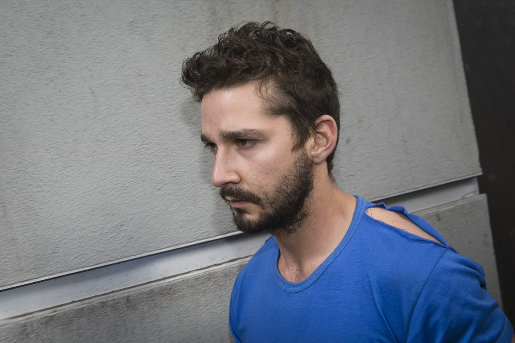 ". 4. SHIA LaBEOUF <p>Life IS a cabaret, old chum, after a dozen strawberry margaritas.   <p><b><a href=\'http://pagesix.com/2014/06/30/drugs-not-a-factor-in-shia-labeoufs-cabaret-meltdown/\' target=""_blank\""> LINK </a></b> <p>    (AP Photo/John Minchillo)"