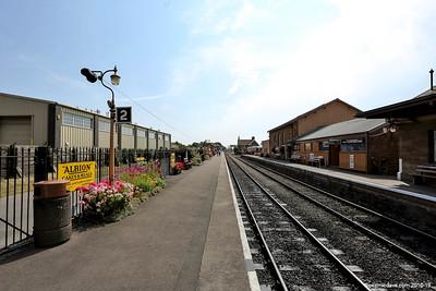 West Somerset Railway - Set 1