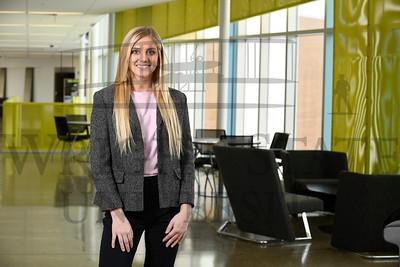 20787 Student Profile Olivia Kilby for Alumni Magazine 12-14-18