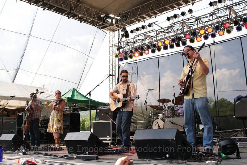 DelFest 2010 - Cornmeal