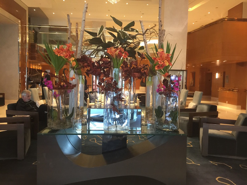 Ritz Carlton Toronto Lobby.JPG