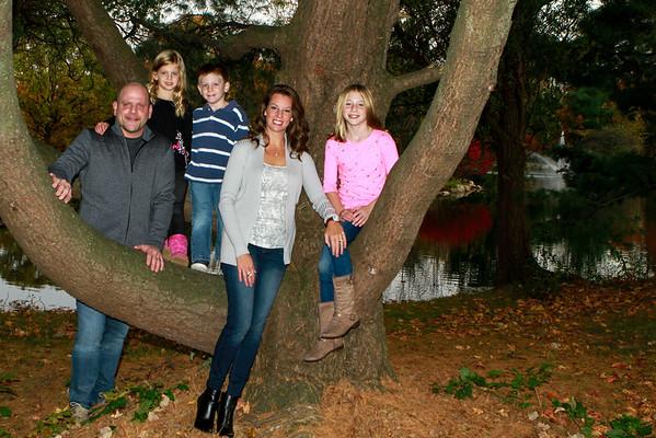 Sharapan Family 10-19-14
