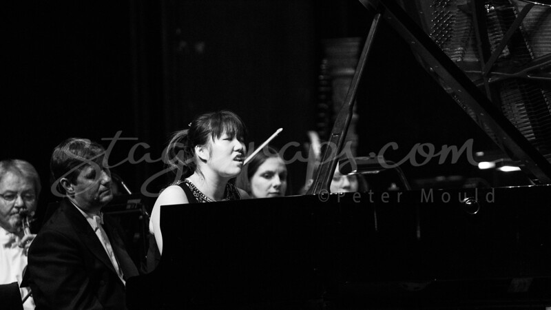 RPO & Piano Competition Winners