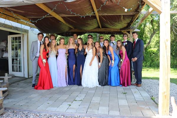 2021_06_10 GMHS Pre-Prom Photos