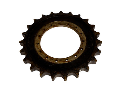 SUMITOMA SH 120 JCB JS 130 (OLD TYPE) FINAL DRIVE SPROCKET 23T 15 HOLE