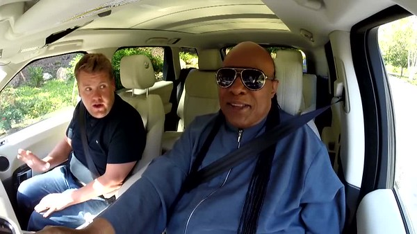 000 Carpool Karaoke