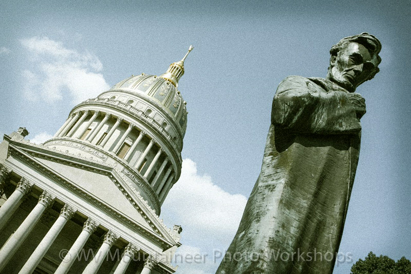 Capital & Lincoln - Charleston West Virginia