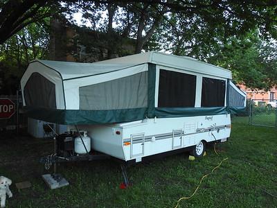 2000 Flagstaff Camper