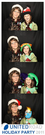 United Road Holiday Party