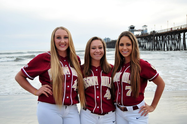 Softball - Buddy Pictures 2015