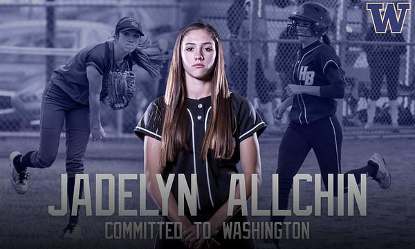 Jadelyn Allchin