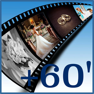 31960 Extra video or prolongation 60 minutes
