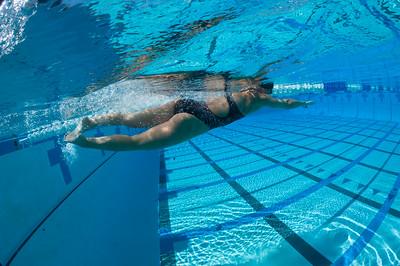 Swiming & Water Polo