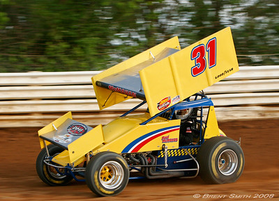 Selinsgrove May 25, 2008