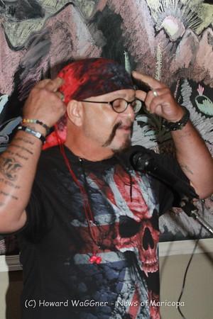 Poetry Slam 10-6-2018
