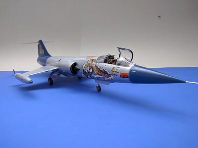 F-104S Tiger Meet