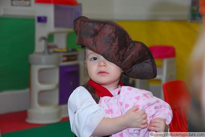 2008 10 29 Childcare Kids in Costume