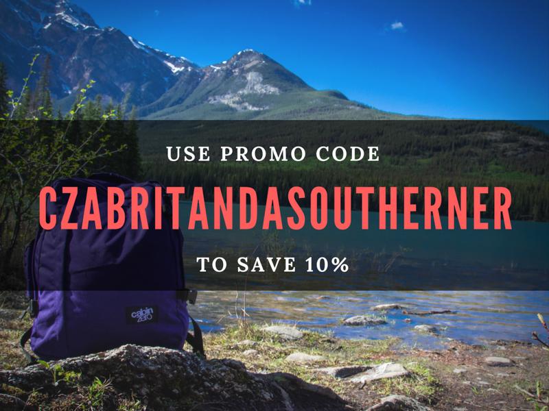 cabinzero promotion code