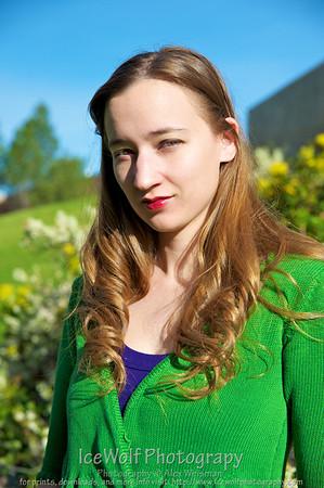 Sarah McLoney - 42510