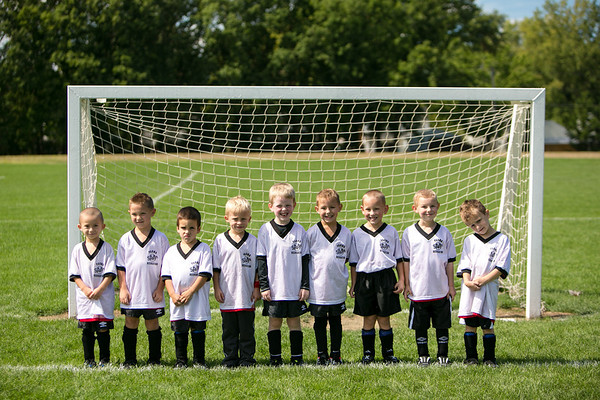 Lahodny Soccer Game 2