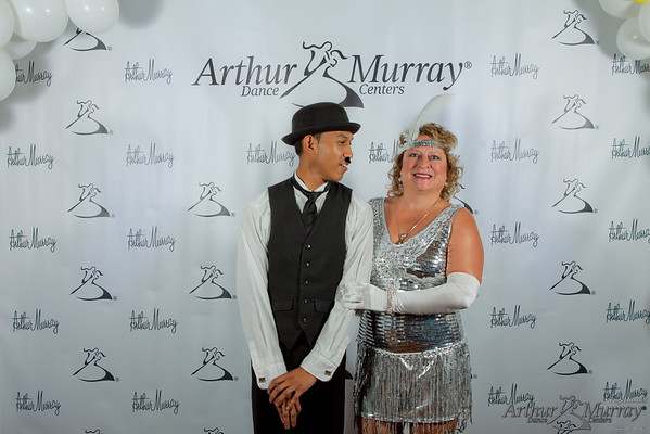 Arthur Murray Puget Sound | Medal Ball, Summer 2015