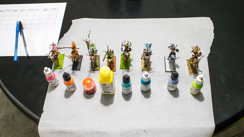 2016 Painting Contest