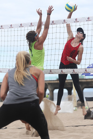 USAV NorCECA Qualifier 5/25/2016, Manhattan Beach