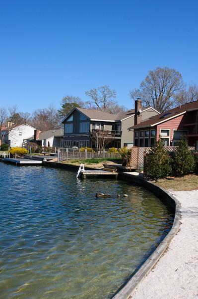 03/14/2012 - Lake Christopher