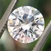 1.03ct Round Brilliant Diamond GIA G VS2 EX EX EX 15