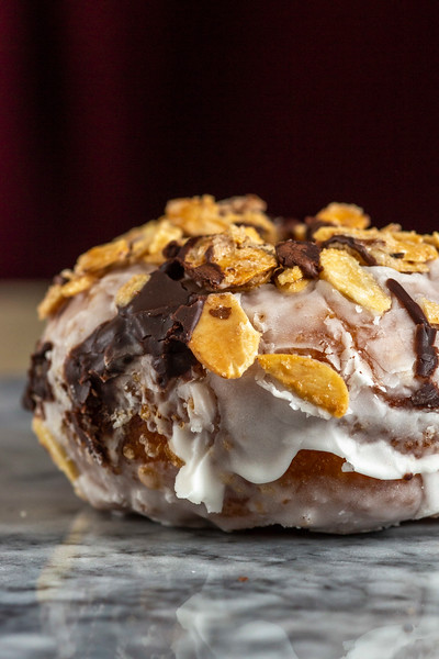 Tempesta Seattle Donuts (Doughnuts)
