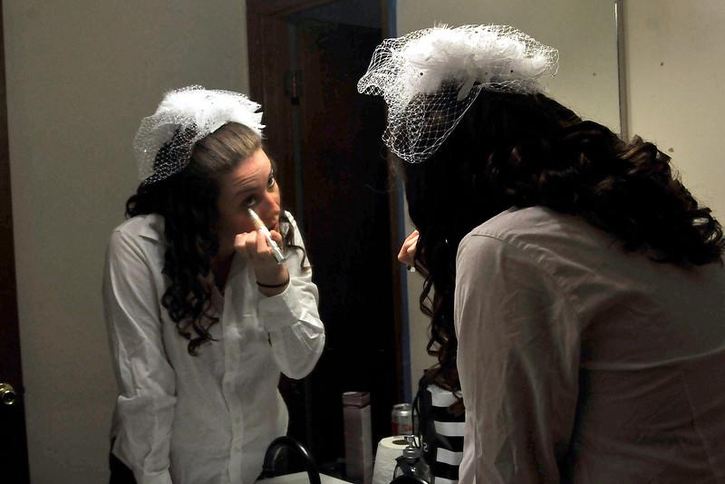 Jeri-Lee and Brian Vermeer Wedding - Aug 25 2012