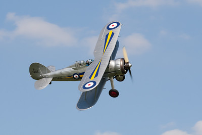 Gloster Aircraft Company