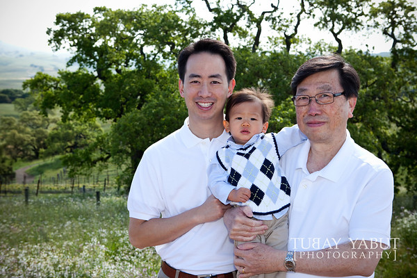 3 Generations of Chiu's